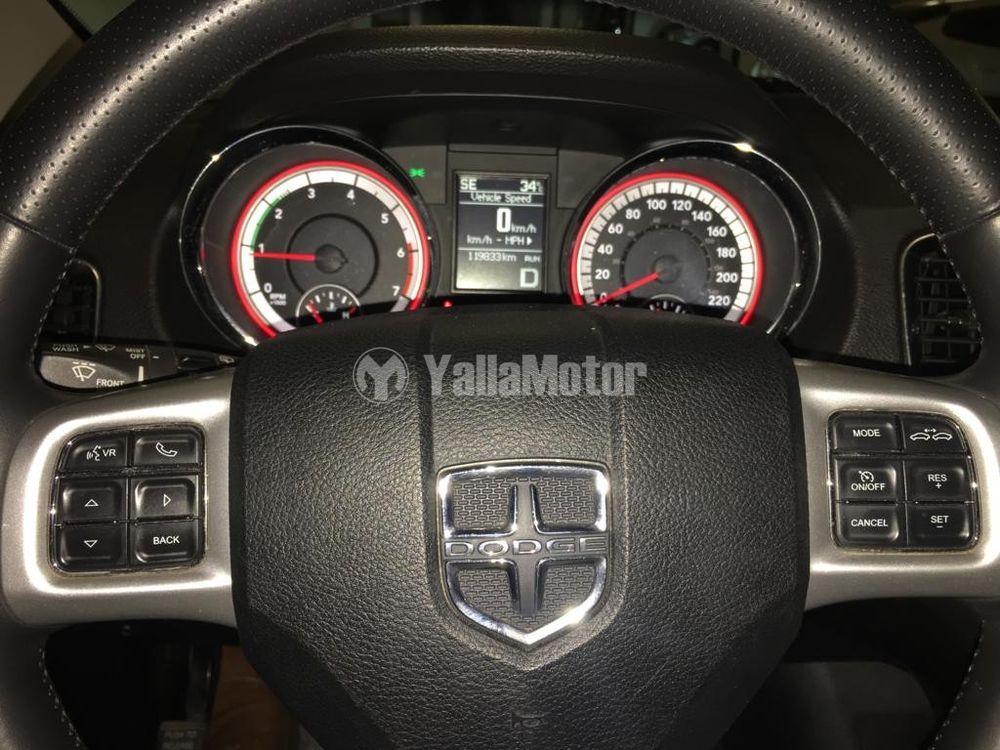 Used Dodge Durango R/T 5.7L 2013