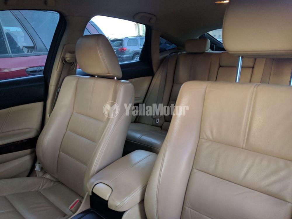 Used Honda Accord Crosstour 3.5L V6 2010