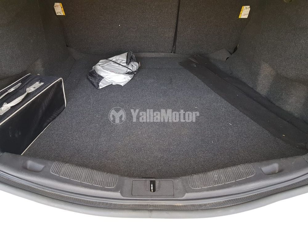 Used Ford Fusion 2.5L SE 2016