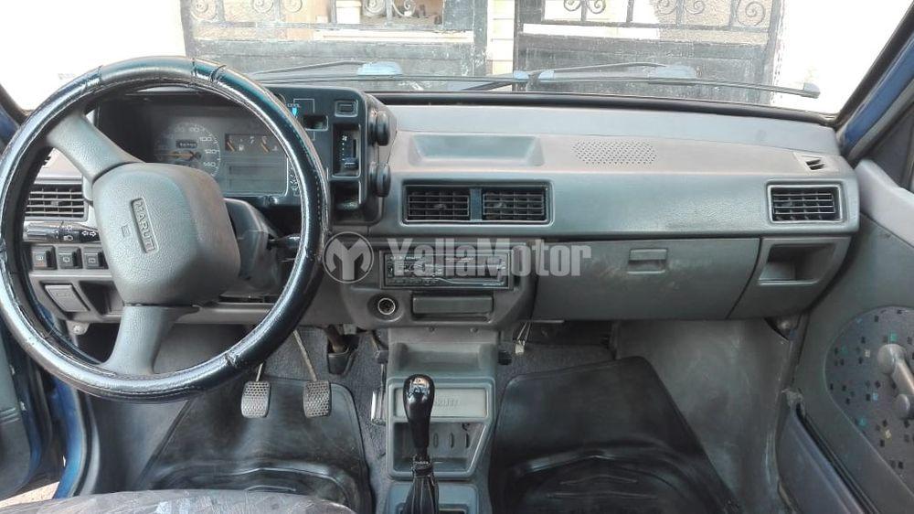 Used Suzuki Alto 2007