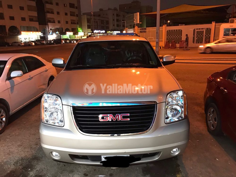 Used GMC Yukon 5.3L AWD 2014