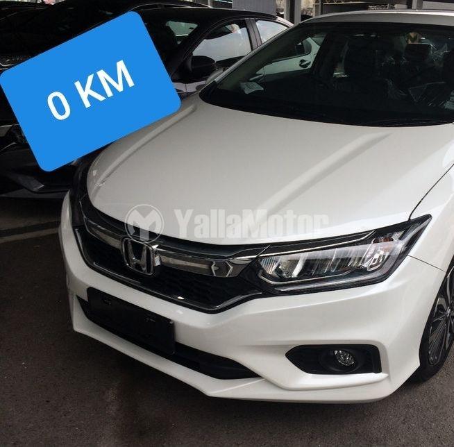 New Honda City 1.5L EX 2018