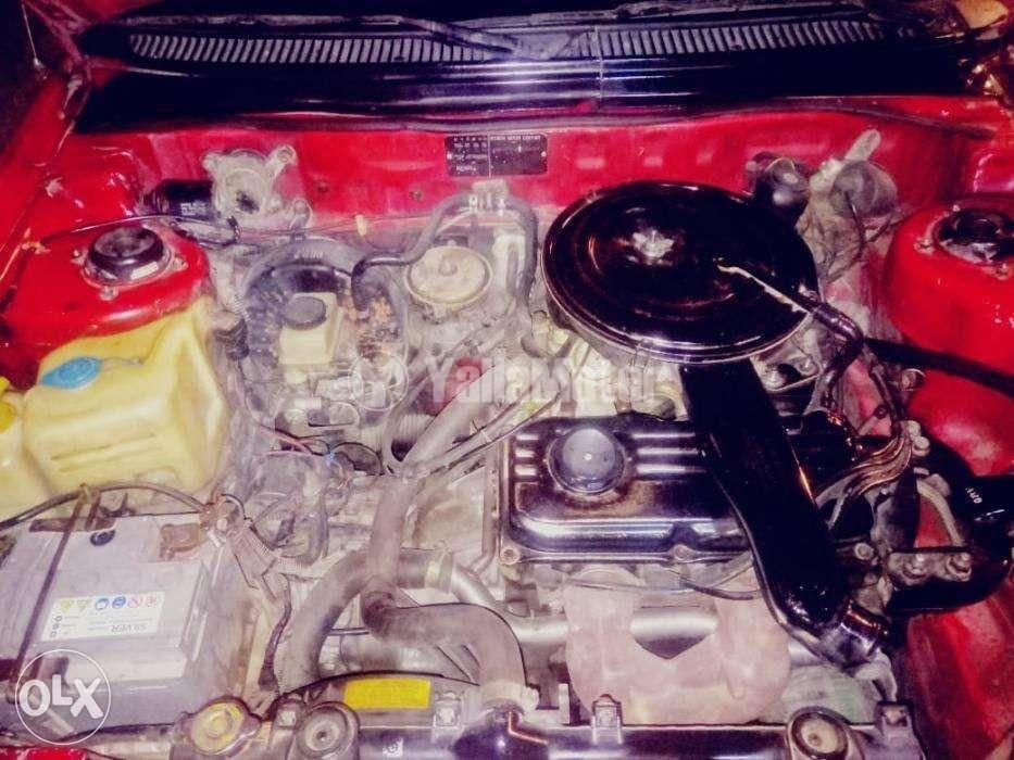 Used Hyundai Accent 1993