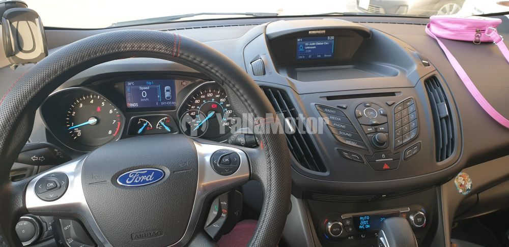 Used Ford Escape 2.5L S 2014
