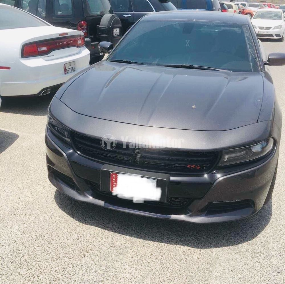 Used Dodge Charger R/T 2016