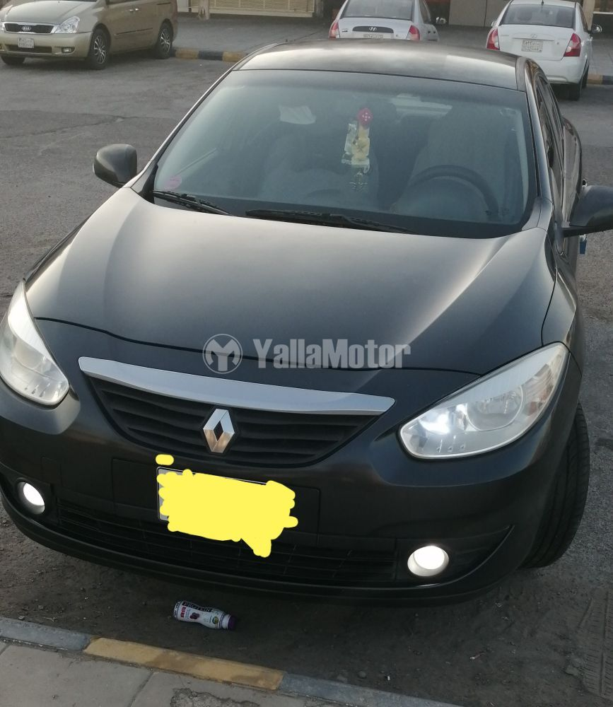 Used Renault Fluence 1.6L LE 2013