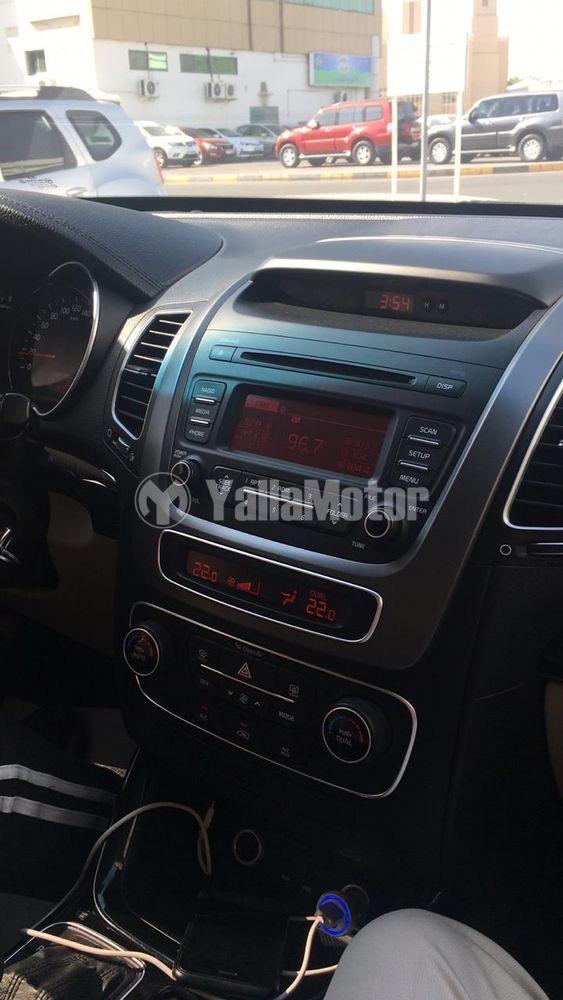Used Kia Sorento 2.4L 7 Seater 2014