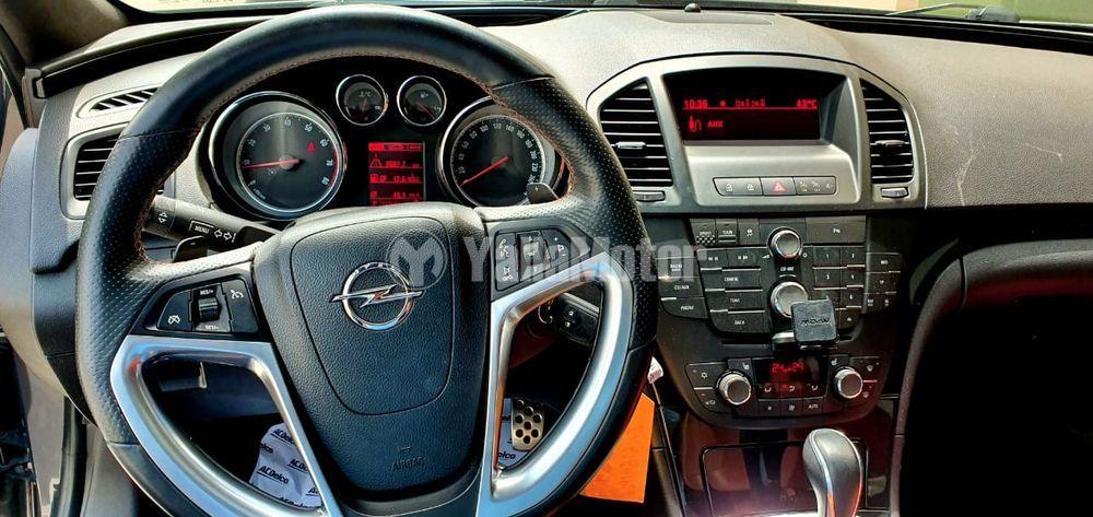 Used Opel Insignia  2.0L 2013