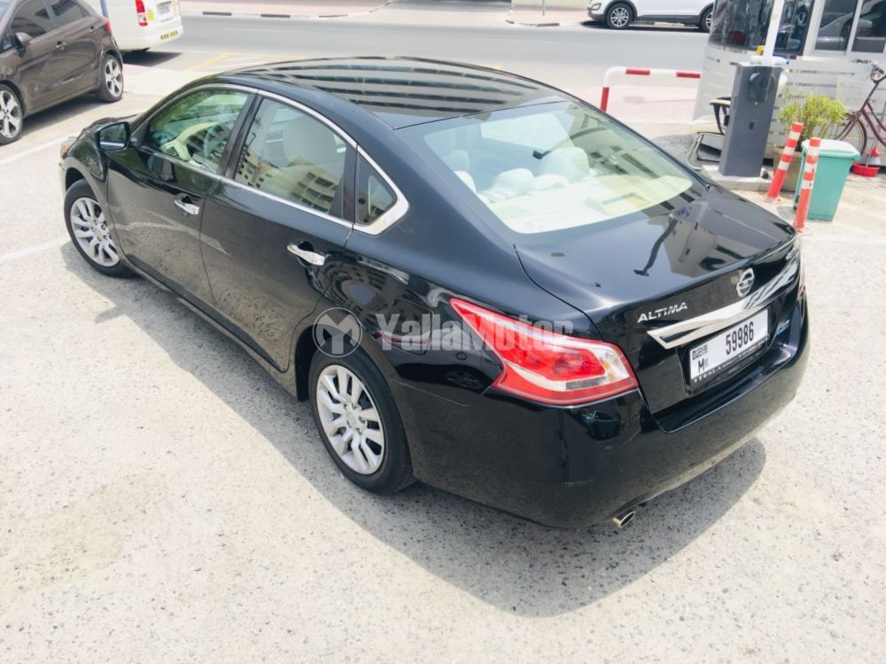 Used Nissan Altima 2.5S 2013