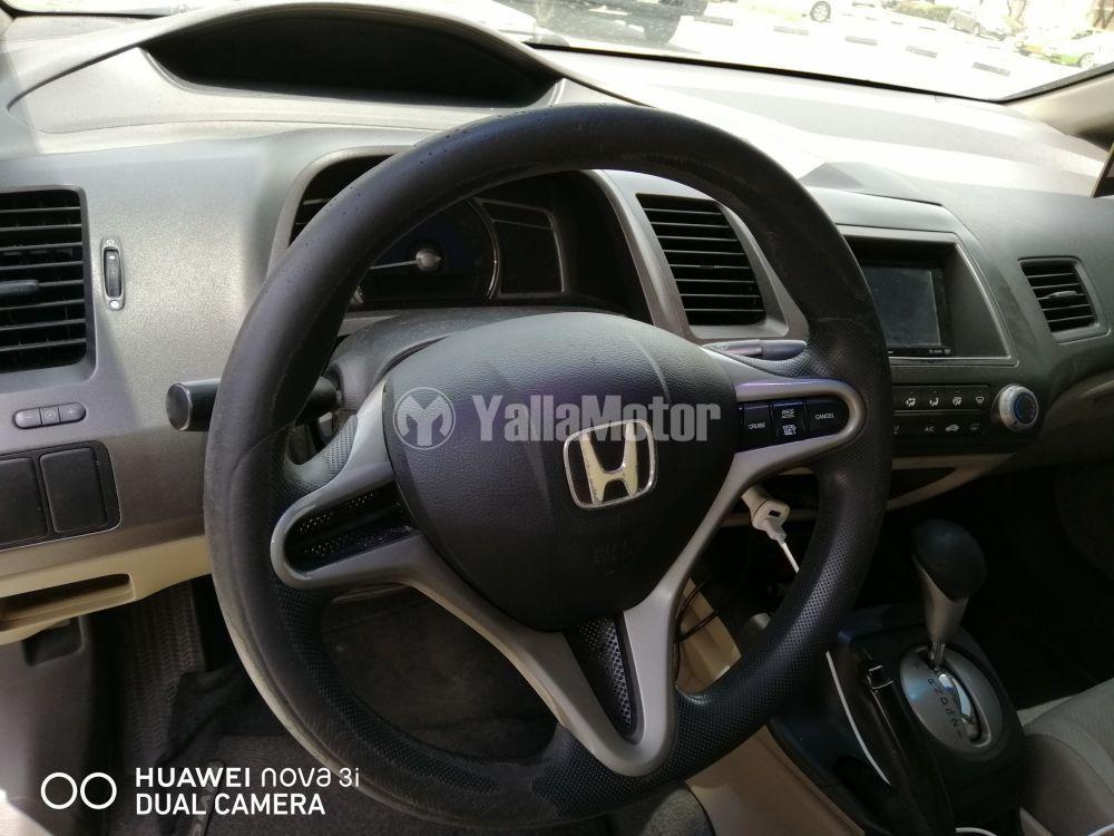 Used Honda Civic 2010