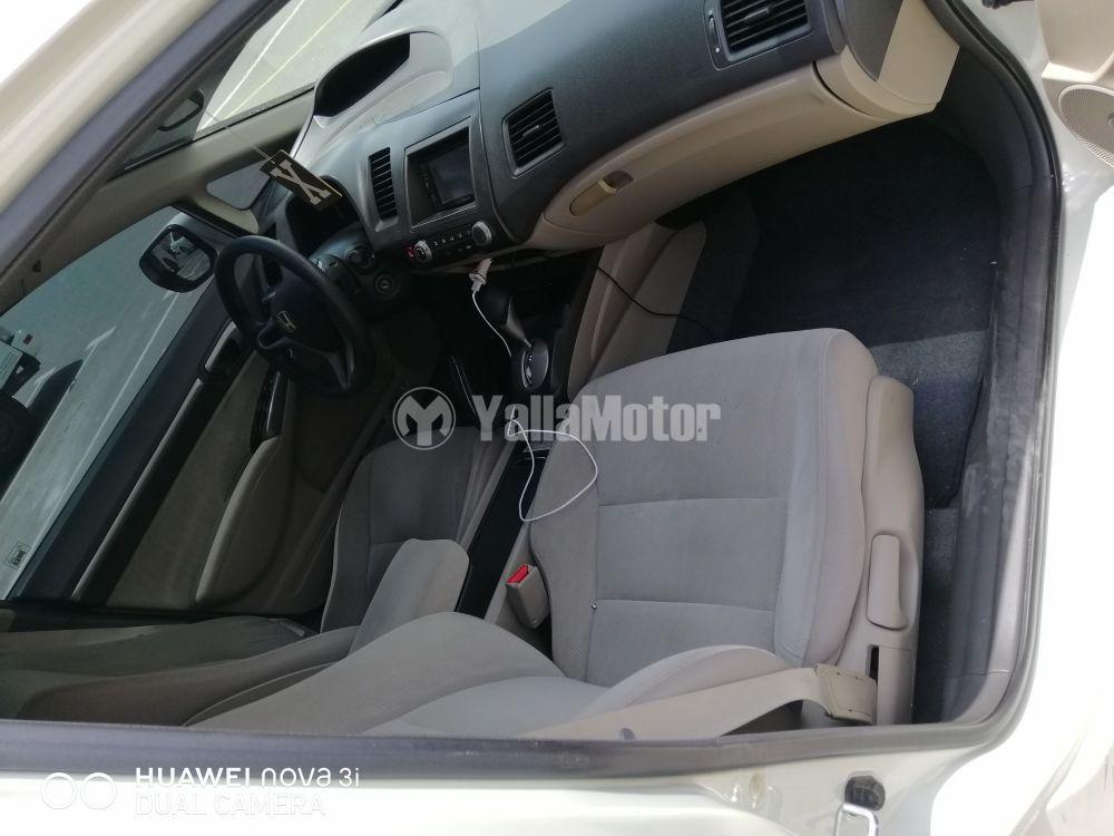 Used Honda Civic 1.8 VTi 2010