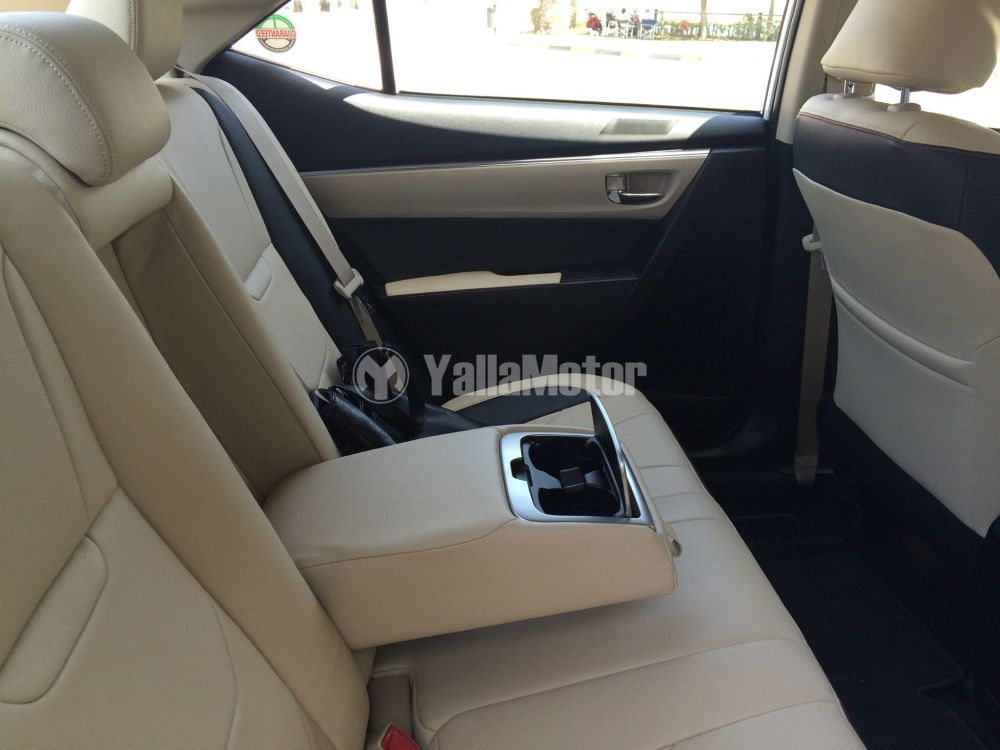Used Toyota Corolla 2.0L Sport 2015