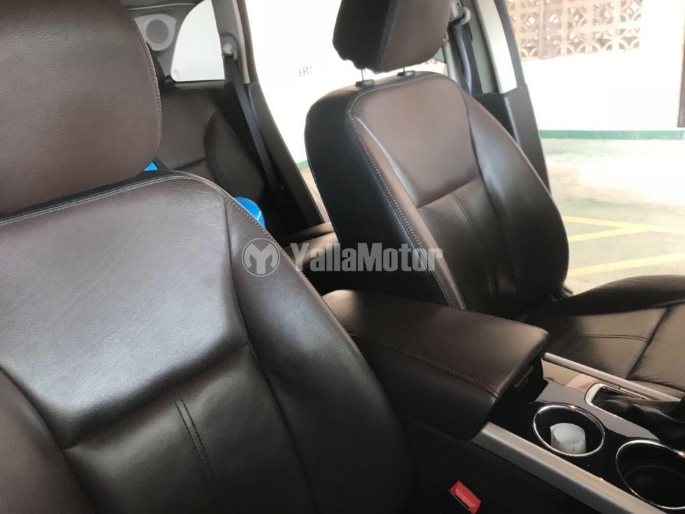 Used Ford Edge 3.5L LTD 2014