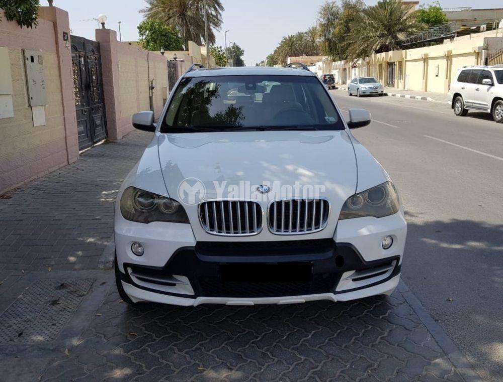 Used BMW X5 2007