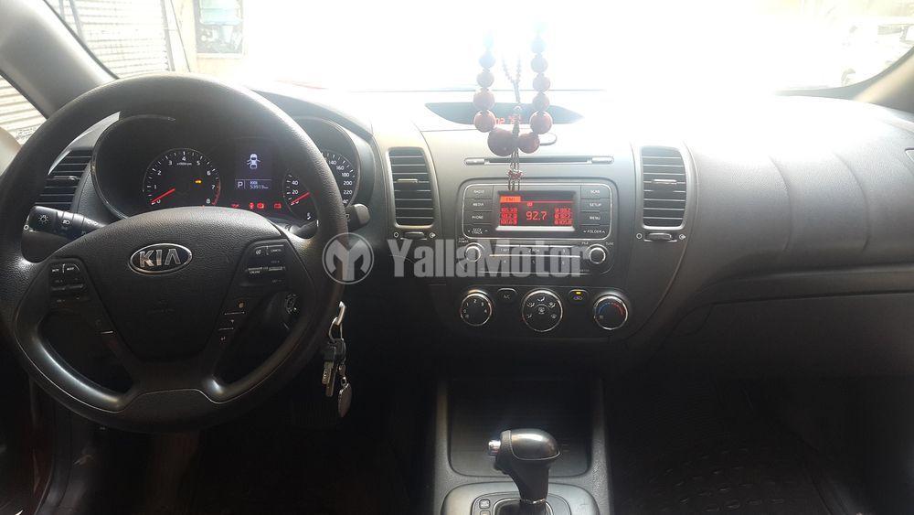 Used Kia Cerato 1.6L Sedan  2015