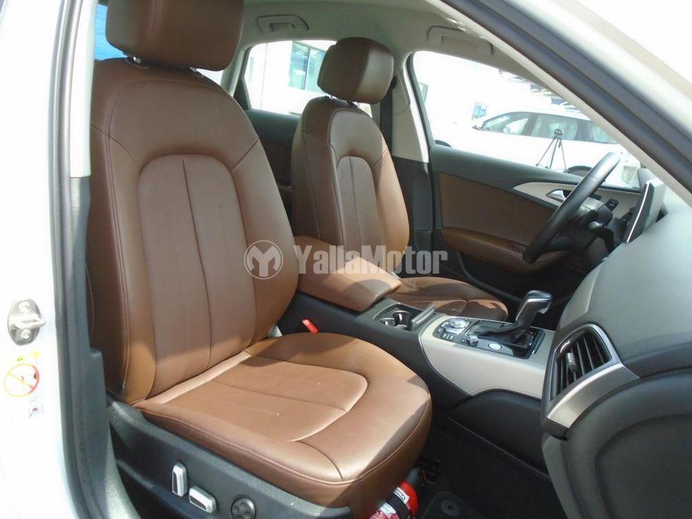 Used Audi A6 2017