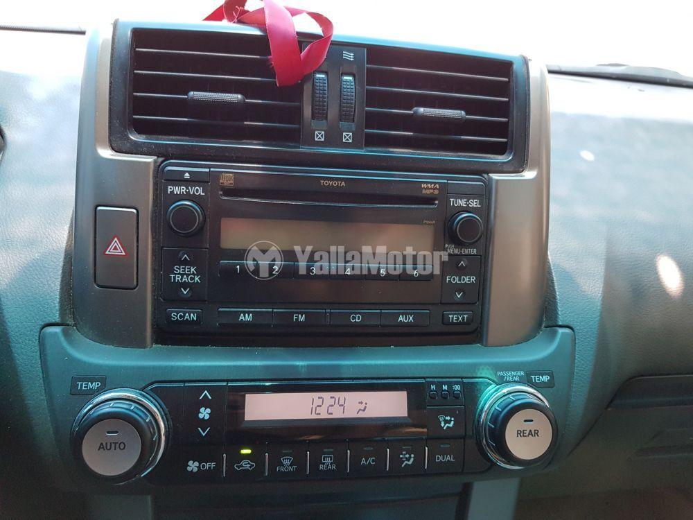 Used Toyota Land Cruiser Prado TXL 2013