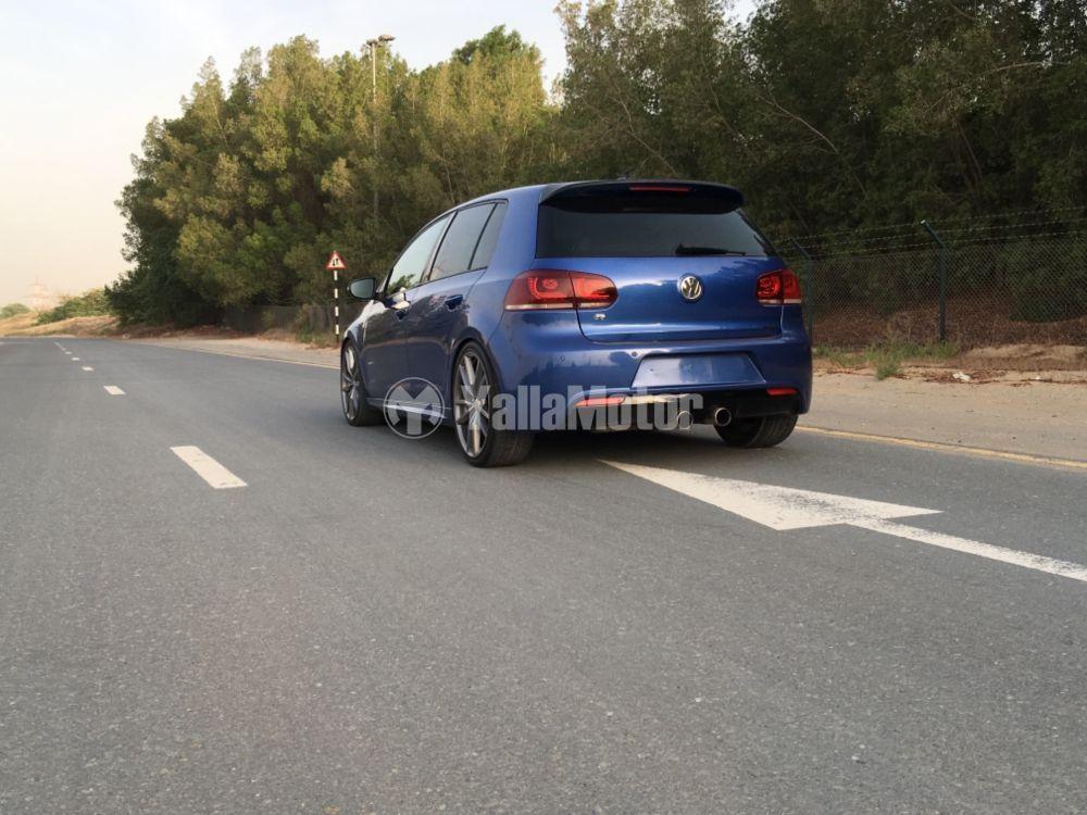 Used Volkswagen Golf 2012