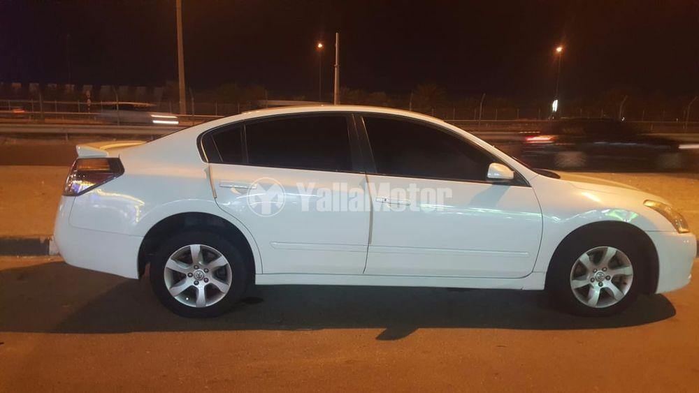 Used Nissan Altima 2.5S 2011