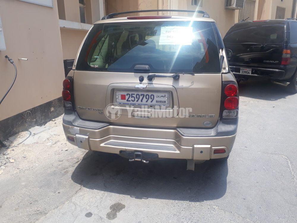Used Chevrolet Trailblazer LT 2WD 2005