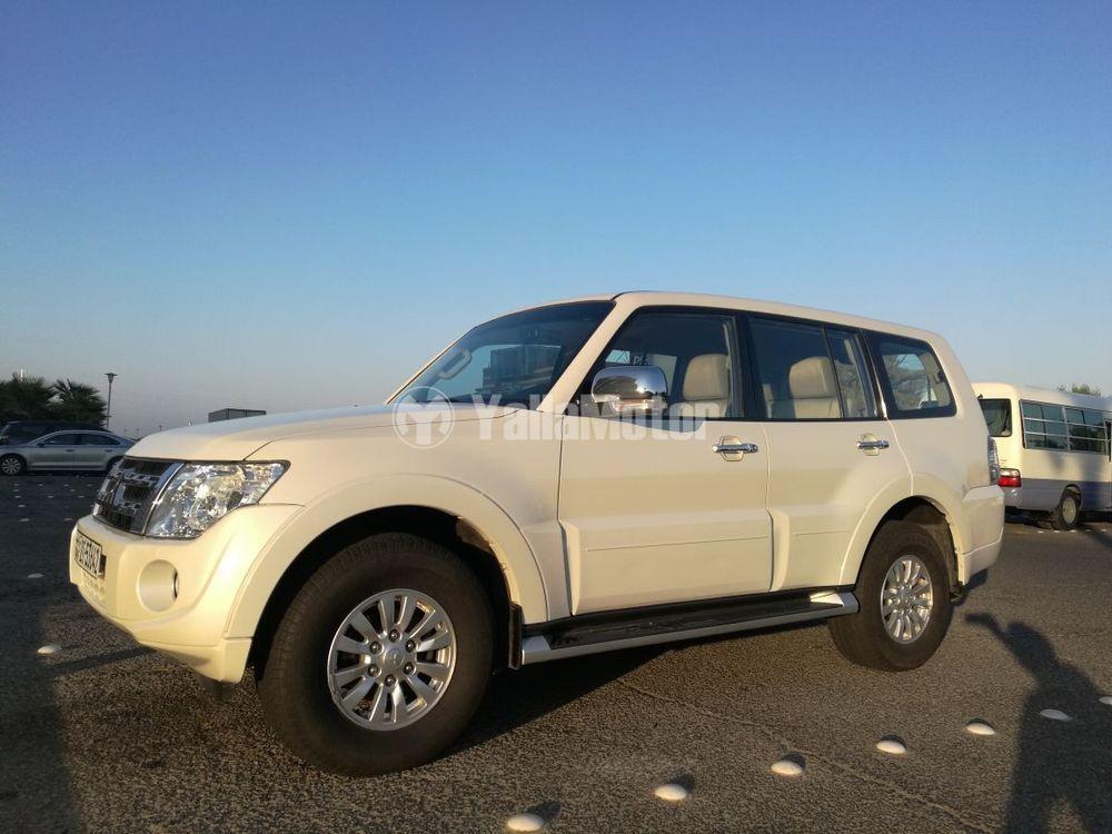 Used Mitsubishi Pajero 2012