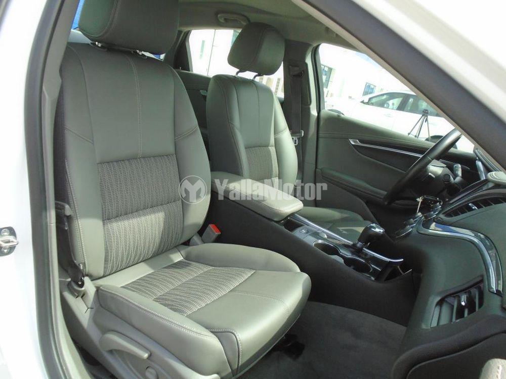 Used Chevrolet Impala 2017