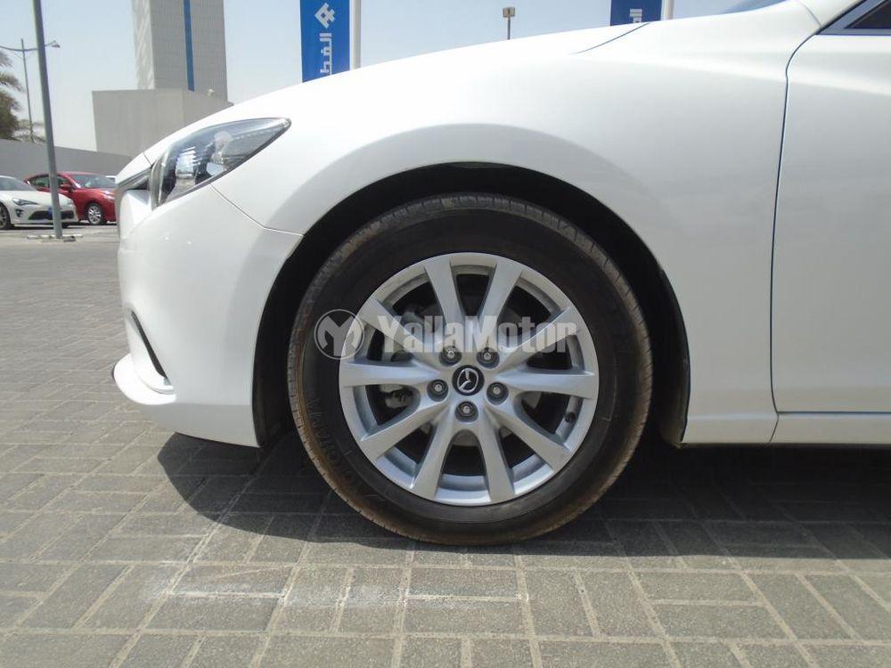 Used Mazda 6 2015