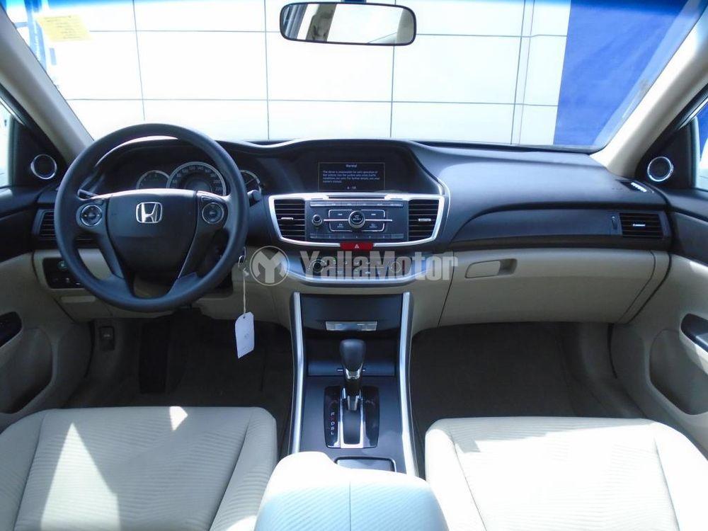 Used Honda Accord 2015