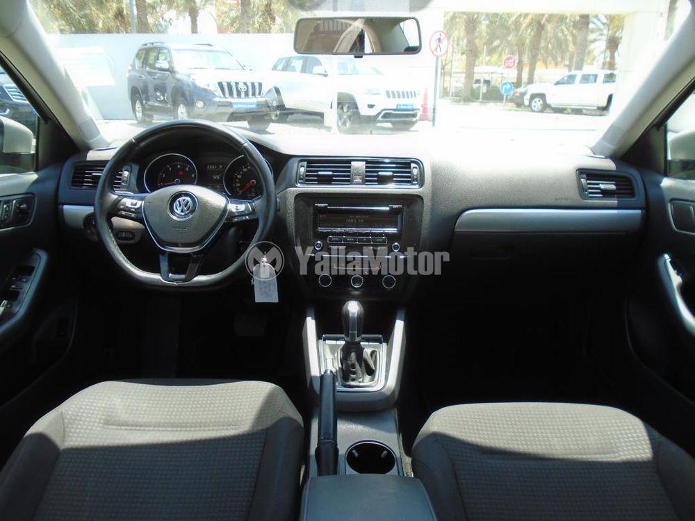 Used Volkswagen Jetta 2016