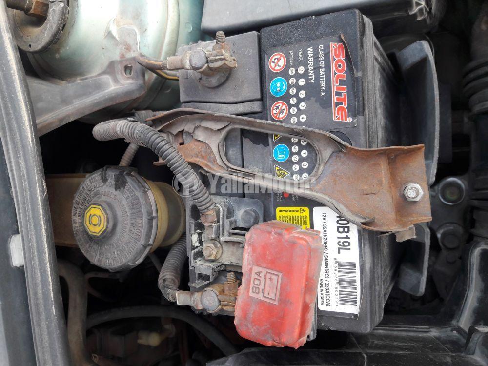 Used Chevrolet Cruze  1.8 LT 2010