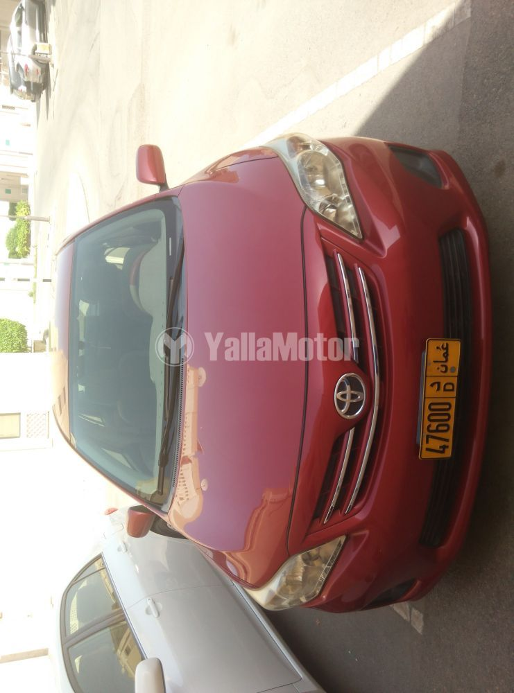 Used Toyota Corolla 1.6L XLI 2013
