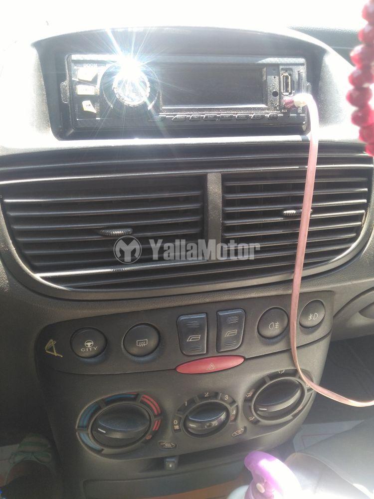 Used Fiat Punto 2008