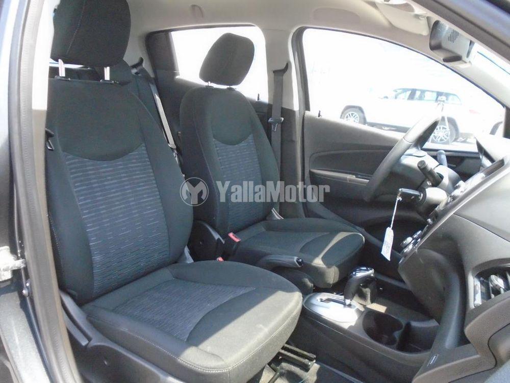 Used Chevrolet Spark 2017