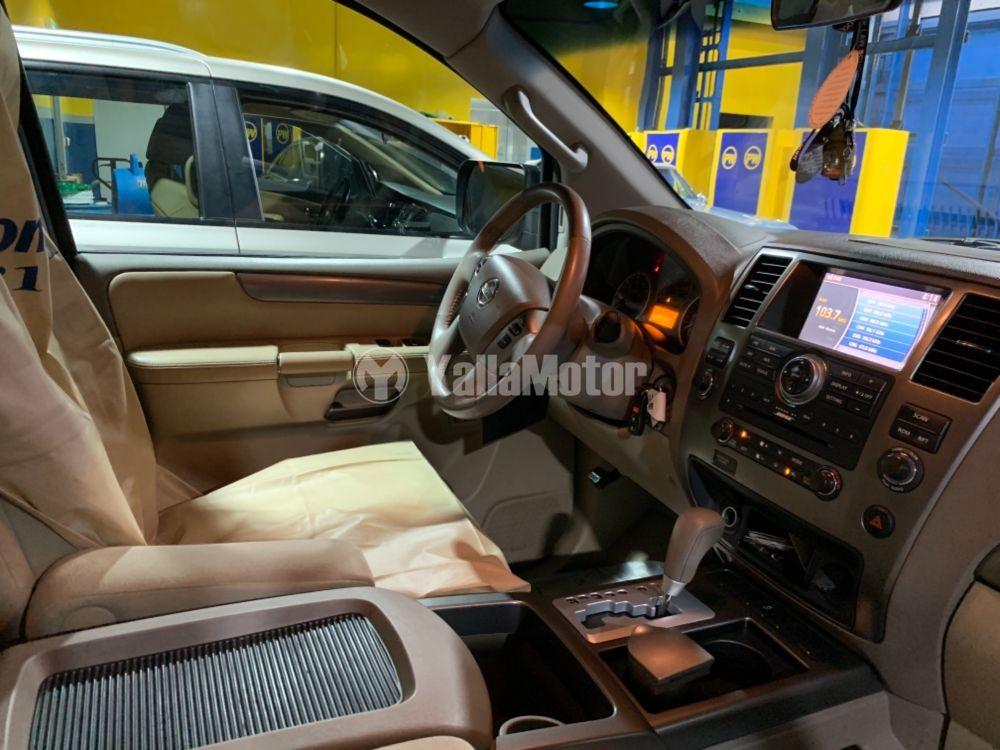 Used Nissan Armada  SE  2014