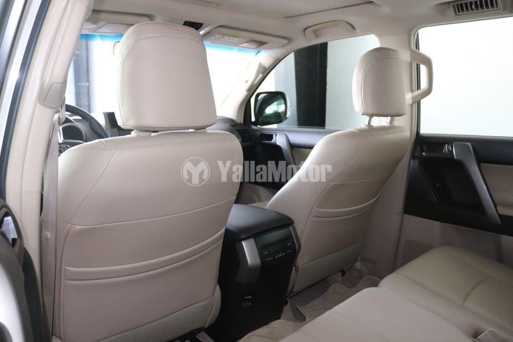 Used Toyota Land Cruiser Prado 4.0L GXR 2013
