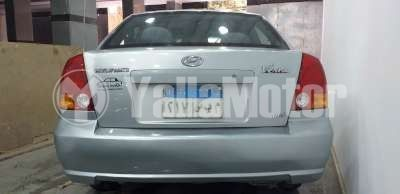 Used Hyundai Verna 2007