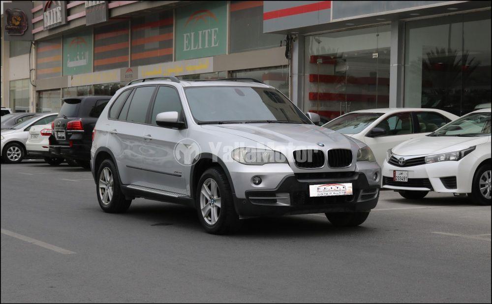 Used BMW X5 2010