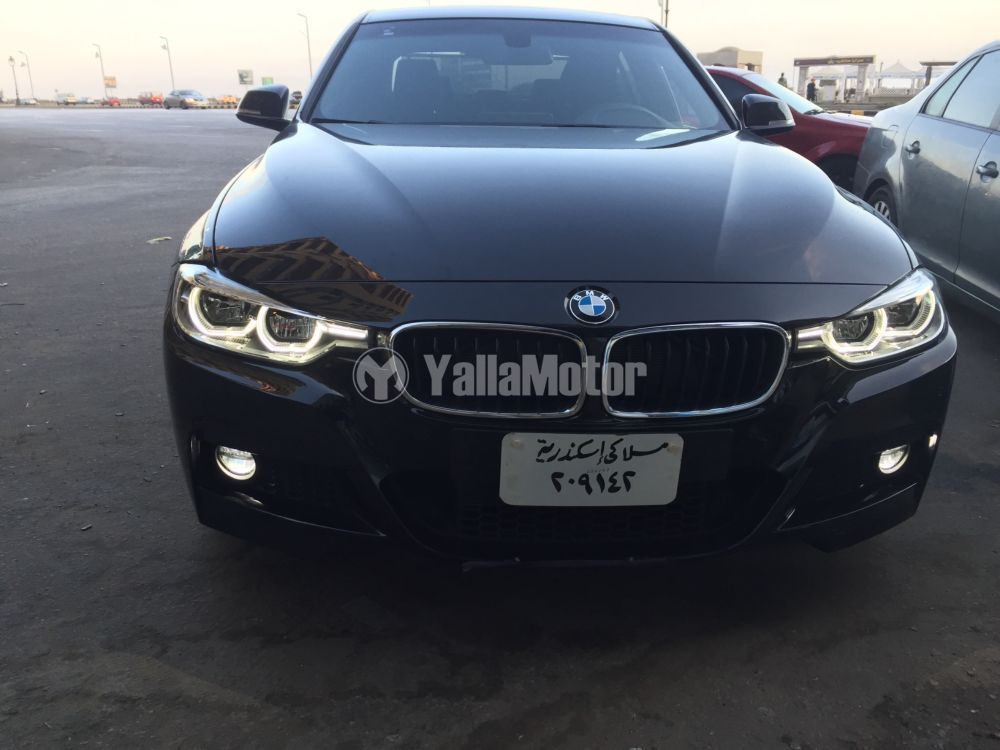 Used BMW 3 Series 320i 2017