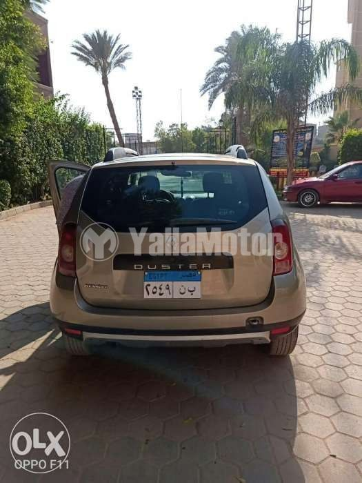 Used Renault Duster 2.0L PE (4x2) 2012
