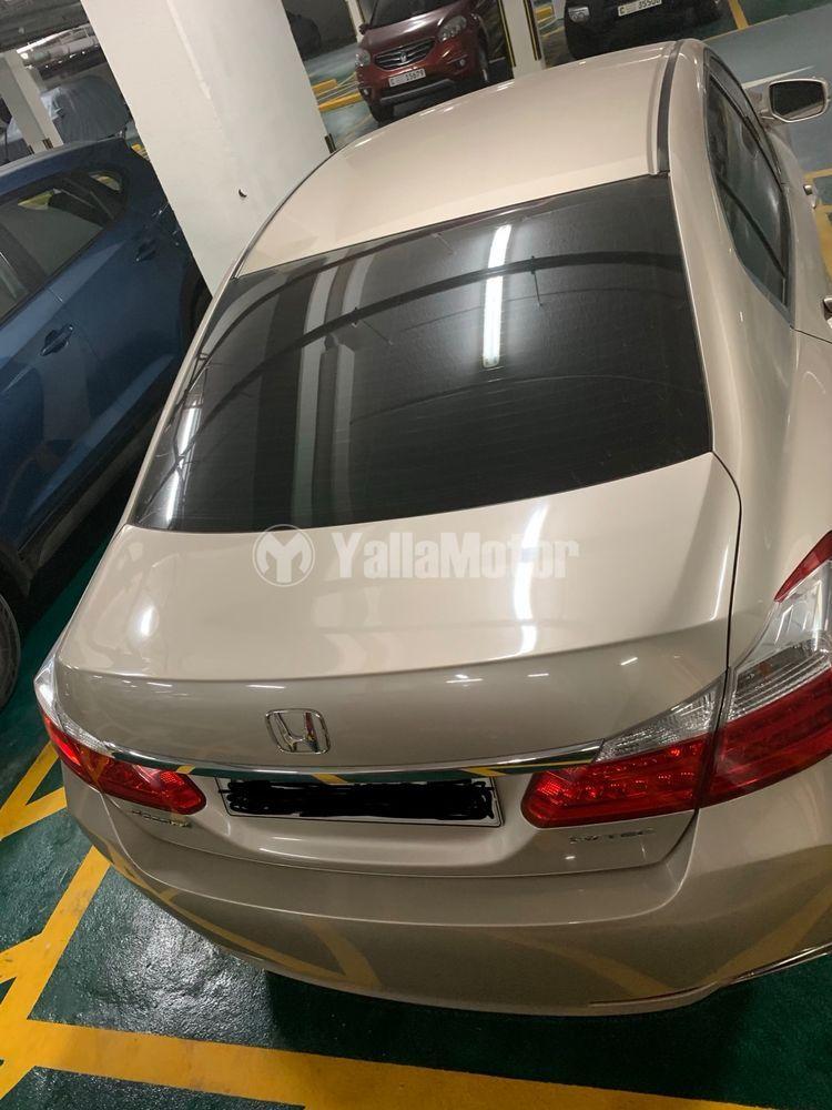 Used Honda Accord 2.4L LX 2015