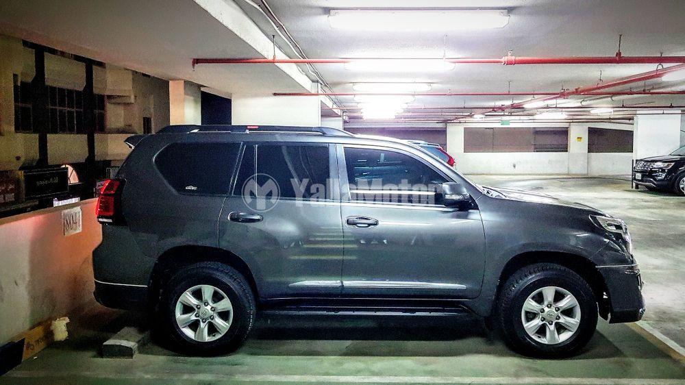 Used Toyota Land Cruiser Prado 2.7L VXR 2012