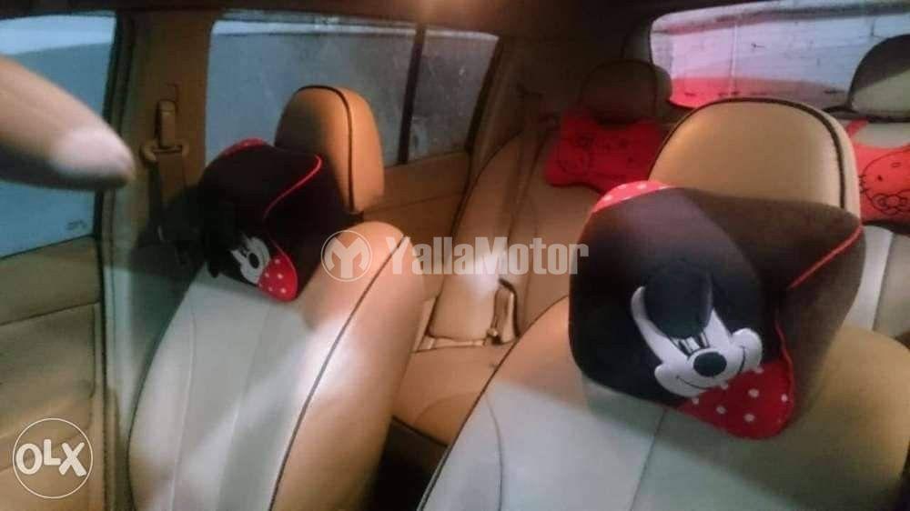 Used Nissan Tiida Hatchback 2013