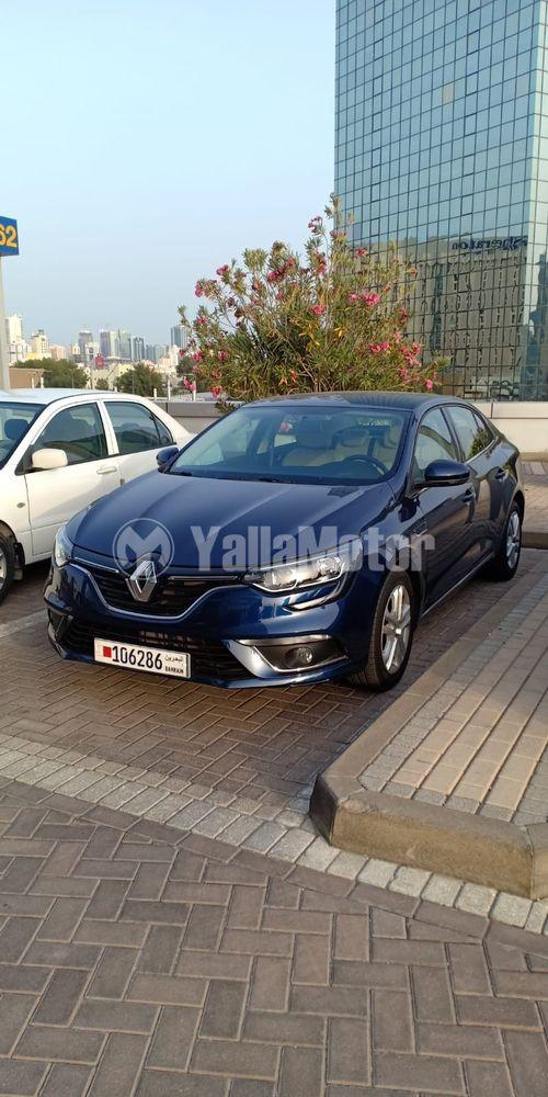 Used Renault Megane 2019