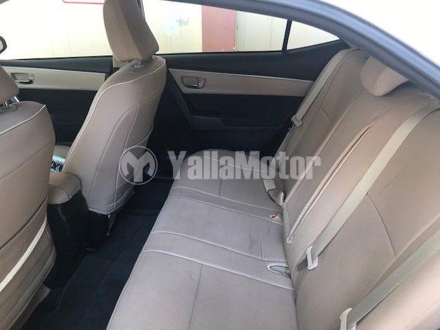 Used Toyota Corolla 2.0L GLI 2015