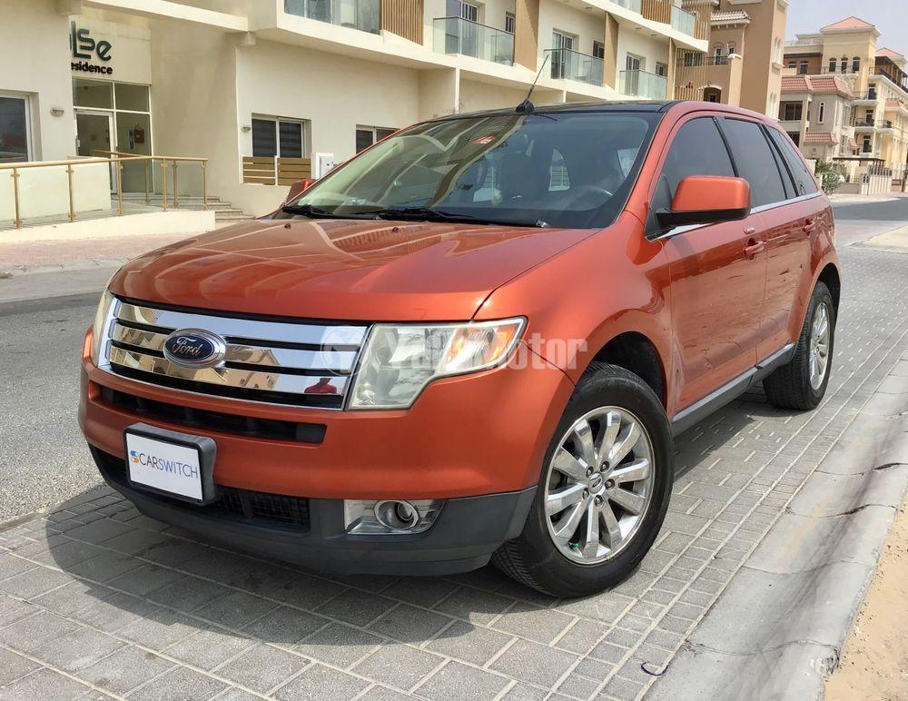 Used Ford Edge 2008 915438 Yallamotor Com