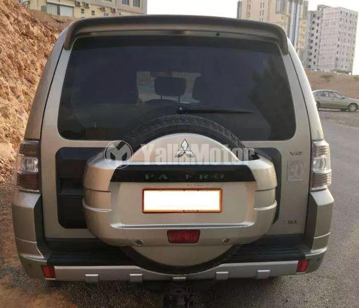 Used Mitsubishi Pajero 3.5L 5 Door Mid 2012