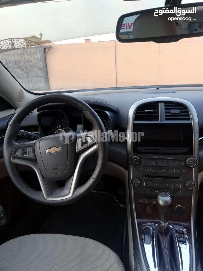 Used Chevrolet Malibu 2013