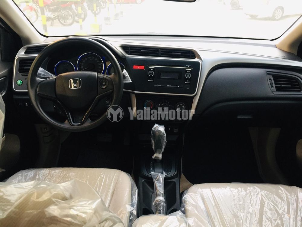 Used Honda City 1.5L EX 2017