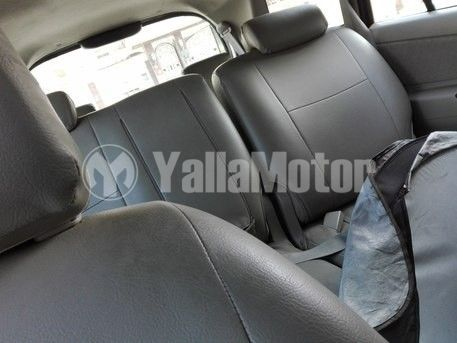 Used Toyota Innova 2011