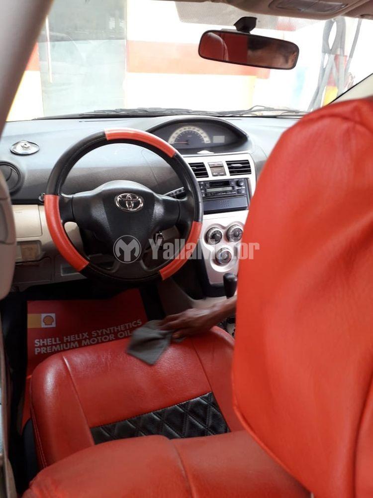 Used Toyota Yaris Sedan 1.5L SE 2008